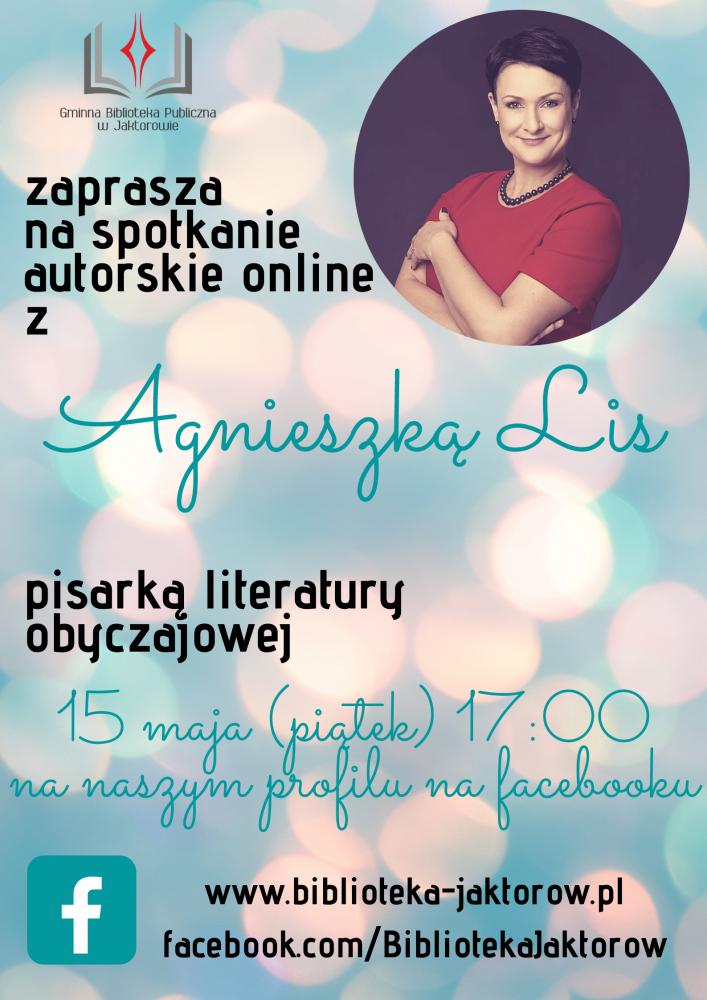 Agnieszka-lis